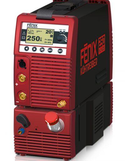 FĒNIX 250 PFC AC|DC